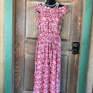 NWT LOFT Maxi Dress Size Large 😍